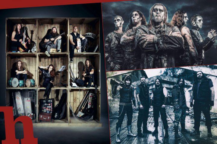 Metal on the Hill – wieso das Festival in Graz so genial ist!
