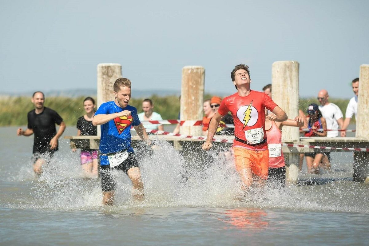 Xcross Run Podersdorf: Alles zum heldenhaften Hindernislauf