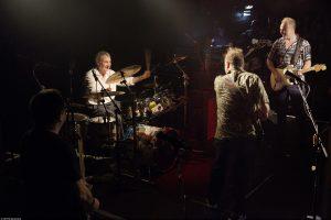Nick Mason Konzert – Die Pink Floyd Legende erobert Wien!