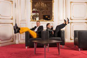Design-Events in Wien im Oktober – Schönes ohne Ikea!
