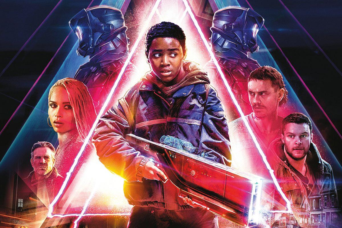 KIN in der Filmkritik: Ein Genre-Mix, der niemand so recht befriedigt