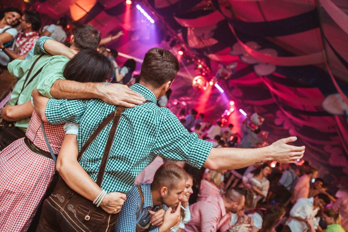 Brunner Wiesn 2018 – das ist Österreichs größtes Oktoberfest