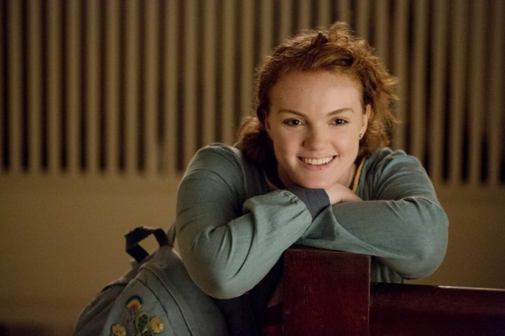 Sierra Burgess Is A Loser – Kritik: Ein Girl als Netflix-Bergerac