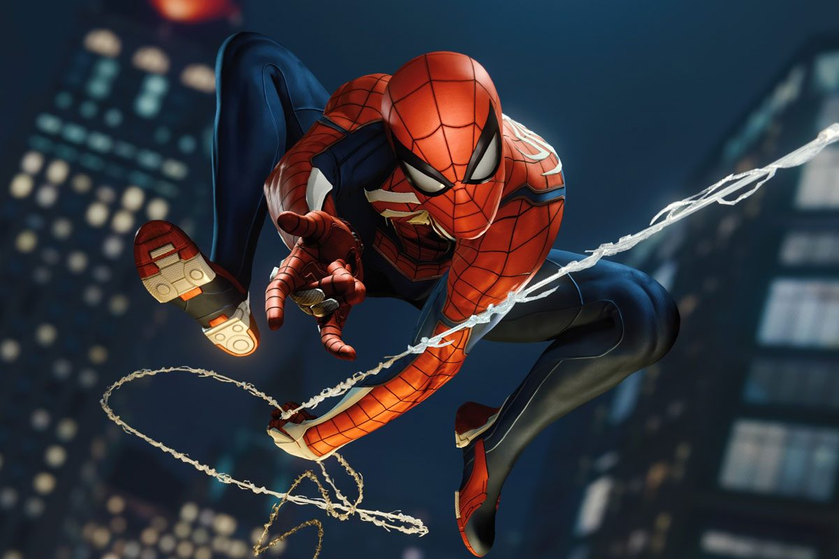 Spider-Man Review – sensationelle Action in Schwindel erregenden Höhen