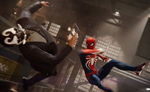 spider-man, peter parker, ps4, exklusiv, action, comic, insomniac