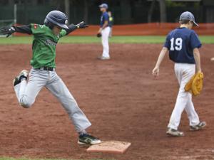 tag des sports 2018, wien, baseball, nachwuchs, u10, turnier