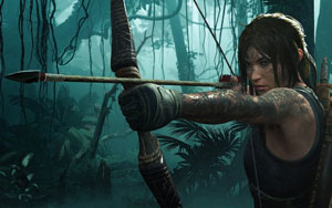 tomb raider, lara croft, review, kritik, ps4, pc, xbox one, games, shadow of the tomb raider
