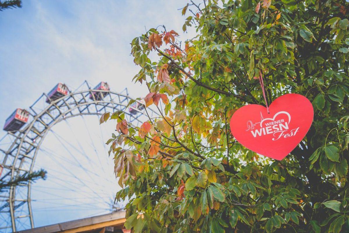 Wiener Wiesn 2018 – Mega-Gaudi bei Mega-Programm