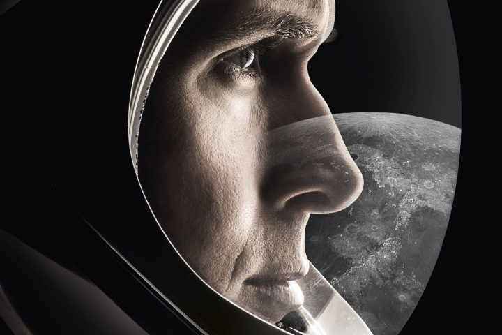 Aufbruch zum Mond Filmkritik: Das kann Ryan Gosling als First Man