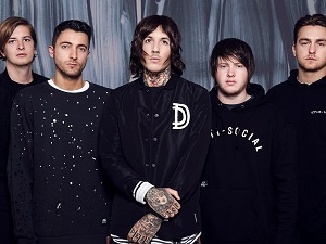 bmth, bring me the horizon