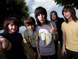 bring me the horizon, oli sykes, bmth