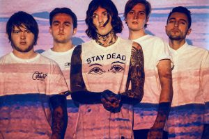 Bring me the Horizon – die etwas andere Metalband spielt in Wien