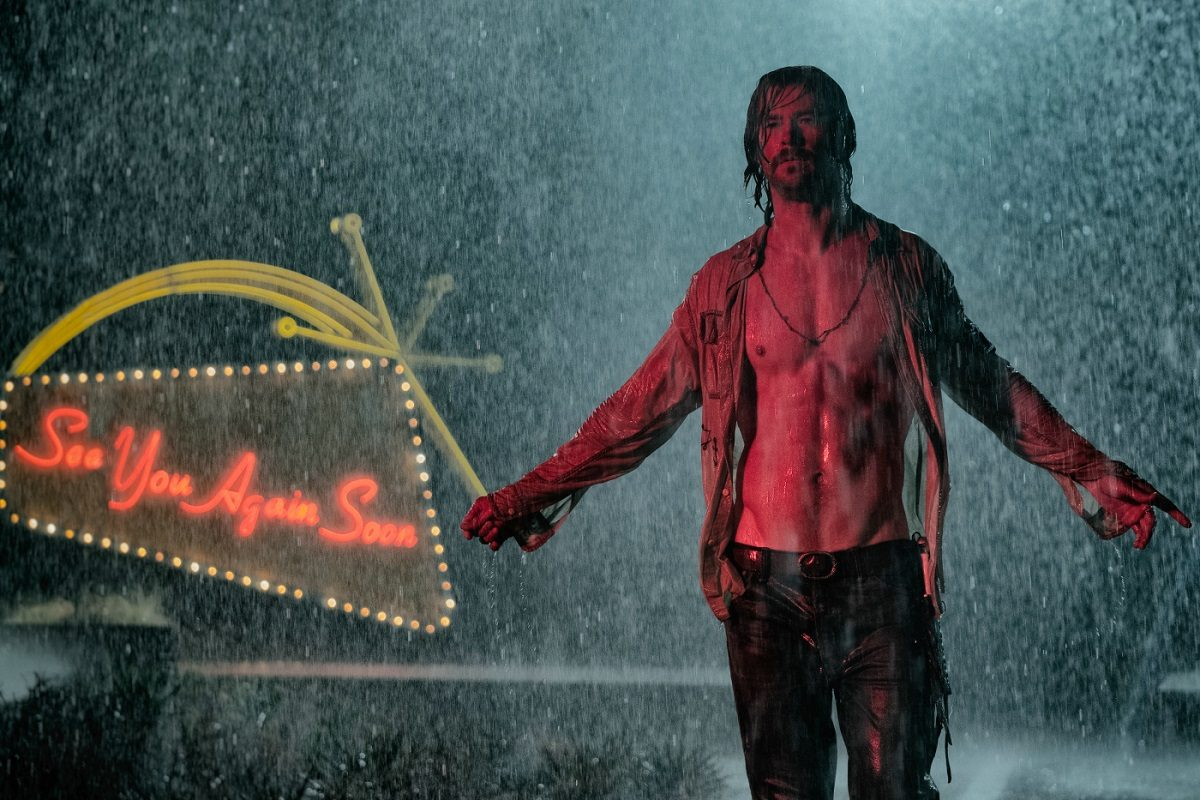 Bad Times at the El Royale – Kritik: Sterben mit Stil