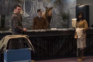 Bad Times at the El Royale, Jon Hamm, Cynthia Erivo, lewis pullmann, rezeption