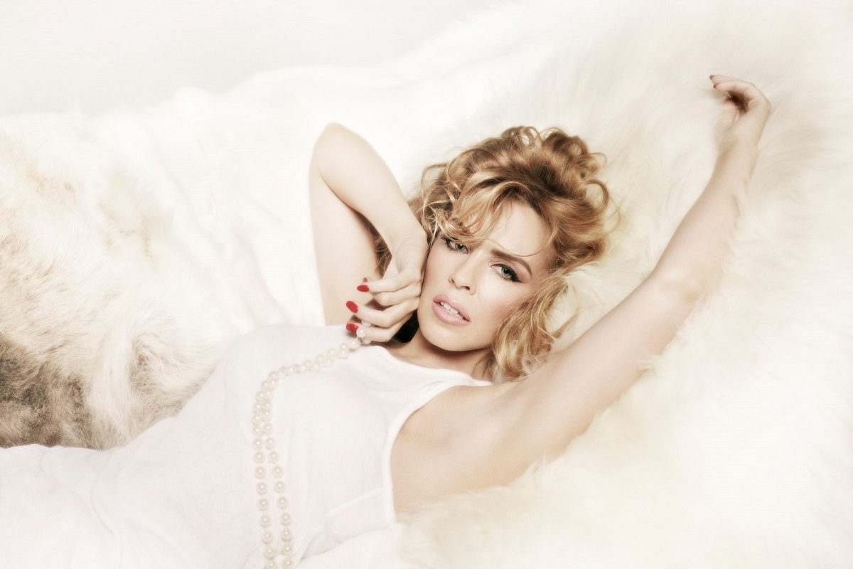 Kylie Minogue in Wien – so Golden glänzt ihre Konzert Tour