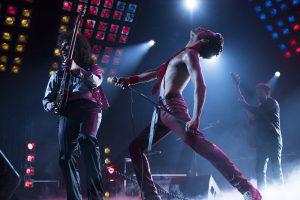 Bohemian Rhapsody Filmkritik, Kritik, Rami Malek, Gwilym Lee