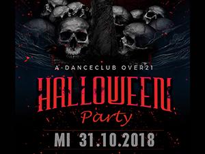 halloween partys 2018, wien, a danceclub