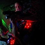 lasermaxx, lasertag, wien, 9. bezirk, test, spielmodus