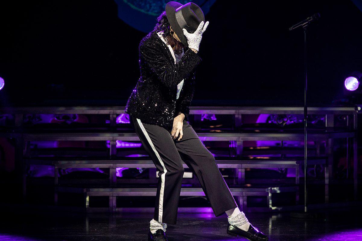 Beat it! Musical – so lässt es Michael Jackson wieder aufleben
