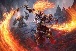 Game-Releases im November – 15 Spiele für einen heißen Herbst