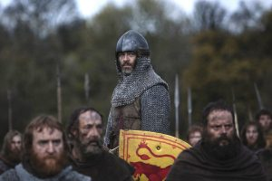 Outlaw King – Filmkritik: Starke Geschichte, schwach erzählt