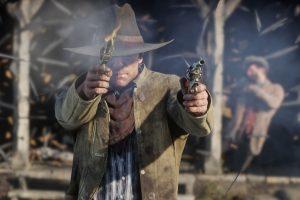 Red Dead Redemption 2 im Test: Kinoreif. Überwältigend.