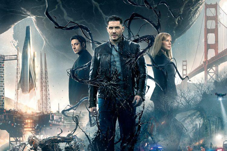 Venom in der Filmkritik: Da wäre mehr drinnen gewesen