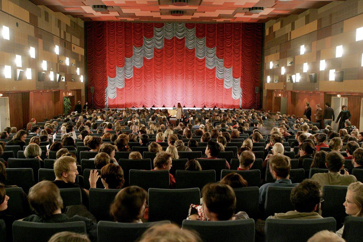 Viennale 2018 – das sind die Highlights beim Filmfestival in Wien