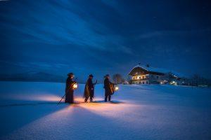 200 Jahre Stille Nacht – 10 erstaunliche Facts zum Jubiläum