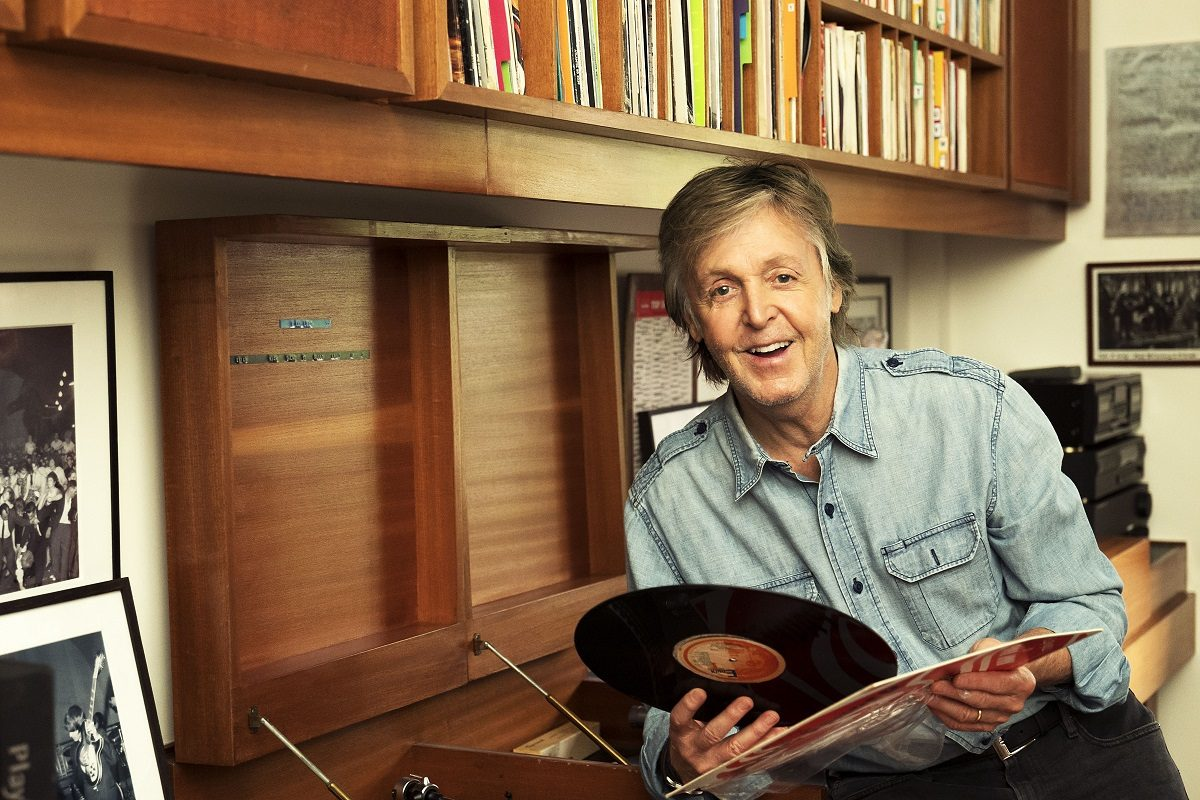 Paul McCartney Konzert-Doppel in Wien – so prall ist seine Setlist