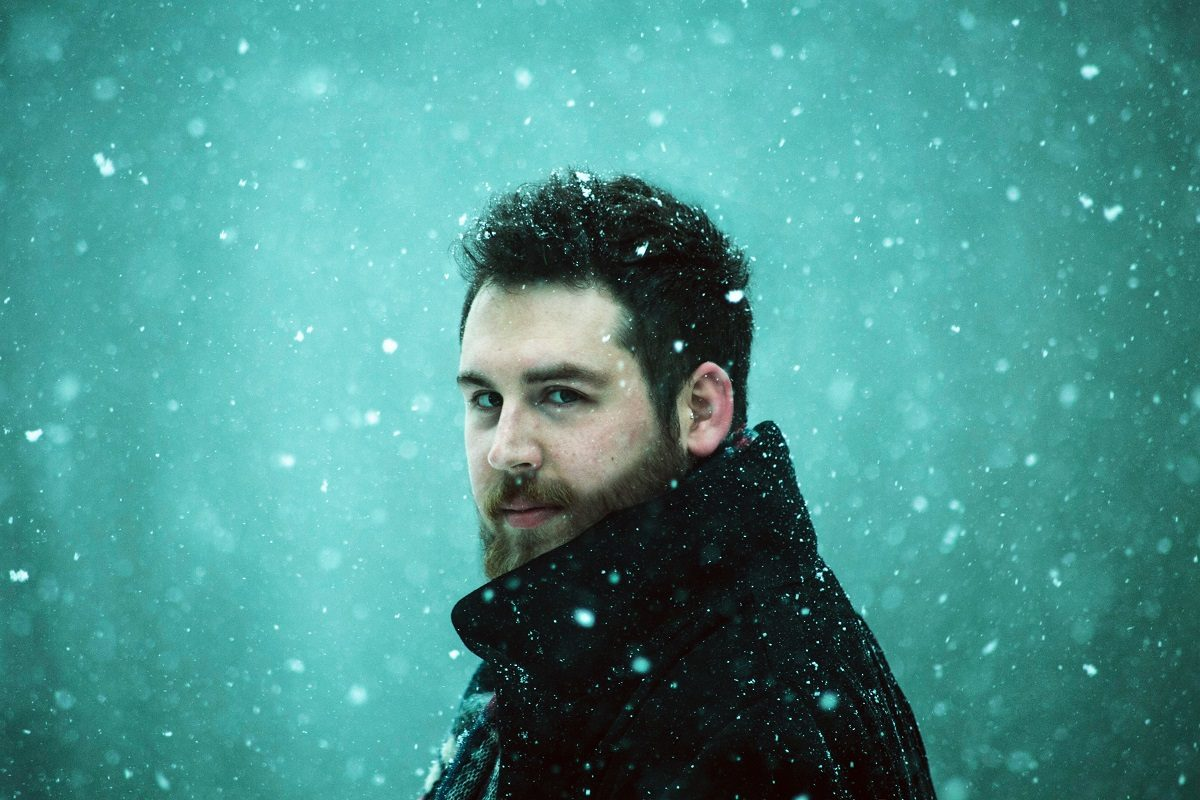Simon Lewis startet Konzert-Tour: Diesmal WUK statt U6-Station