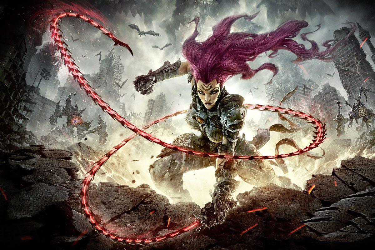 Darksiders 3 Review – zwischen Himmel und Hölle