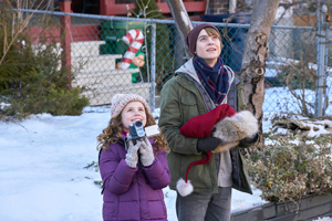 the christmas chronicles, teddy pierce, judah lewis, kate pierce, darby camp, filmkritik, Review