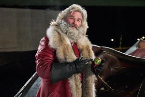 Kurt Russell, Christmas, Peilsender, filmkritik, Review