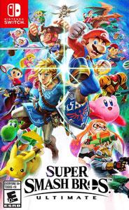 smash, super smash bros ultimate, mario, link, zelda, nintendo, switch, geschenktipps, weihnachten