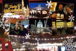 Die besten Wiener Christkindlmärkte, Weihnachtsmärkte, Adventmärkte, Wien, Karlsplatz, Am Hof, Weihnachtstraum, Rathaus, Favoriten, Spittelberg