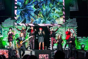 The Voice of Germany live in Wien – die 6 Talente im Porträt