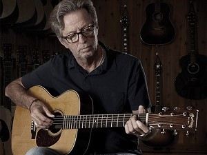 eric clapton, konzert-highlights, legende