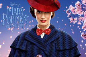 Mary Poppins – Filmkritik: So zauberhaft ist ihre Rückkehr!