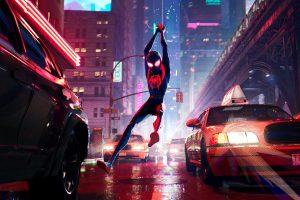 Spider-Man in der Filmkritik – womit A New Universe punktet!