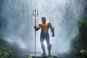 Aquaman – Kritik: Toll in seinem Element