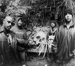 Cypress Hill, Black Friday, Sen Dog, B-Real, Eric Bobo, DJ Muggs, Hip Hop, Rap