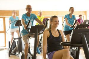 Fitness, Wien, Gratis, Monat, Wienerberg, Club, Fitnesstraining, Ergometer