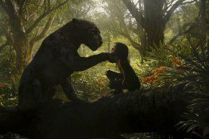 Mogli, Legende des Dschungels, Kritik, Review, Baghira, Dschungelbuch