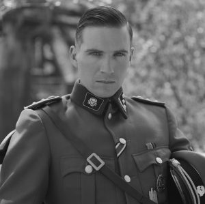 schindlers liste, amon göth, ralph fienne, ss, spielberg, nazi