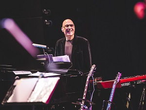 tribute, Mike Garson