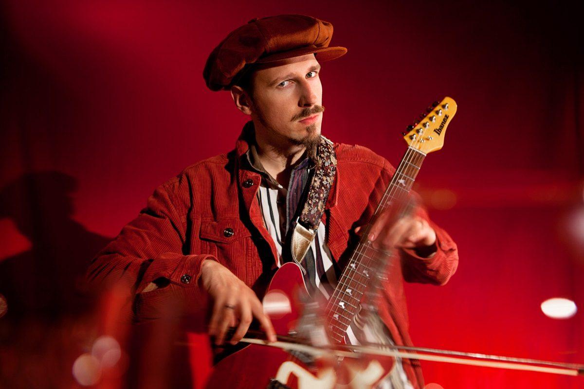 Alligatoah Wien-Konzert – das gibt's beim Schauspielrapper im Gasometer