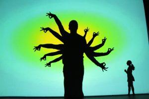 Magic Shadows – zauberhafte Schattenspiele in der Wiener Stadthalle