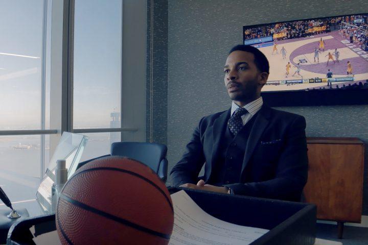 High Flying Bird – Review zum Netflix-Film: Am Ball bleiben lohnt sich