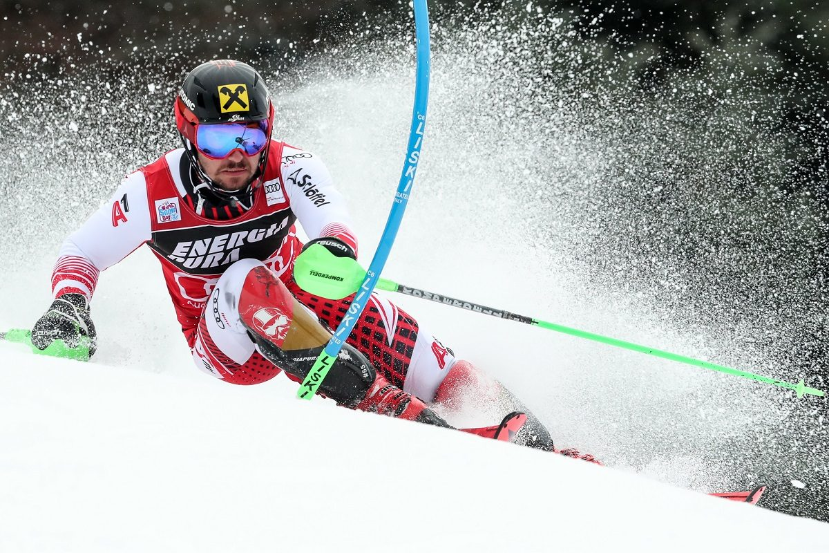 Ski-WM in Aare: Programm, Favoriten & Hirschers historische Chance